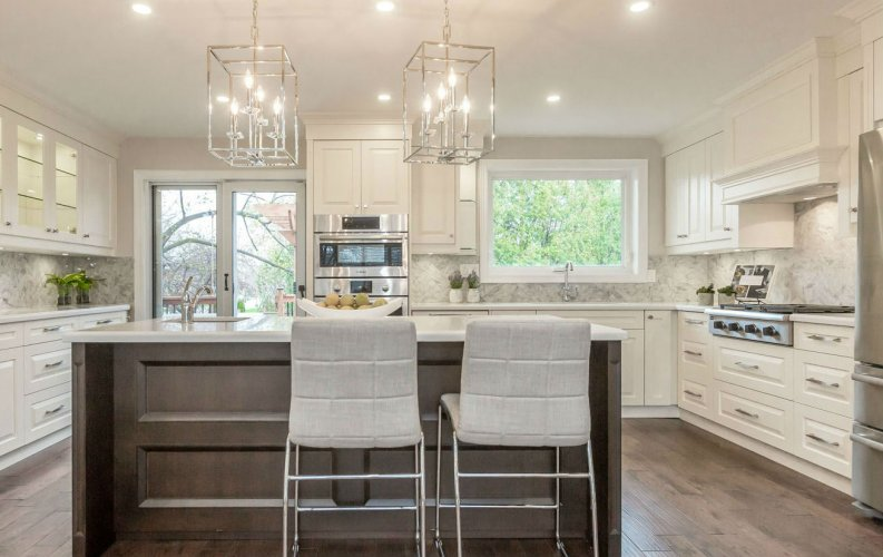 Cooksville Kitchen Renovation